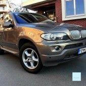 BMW X5 3.0D M-PAKET FULL KUPENA OD MAK-KAR